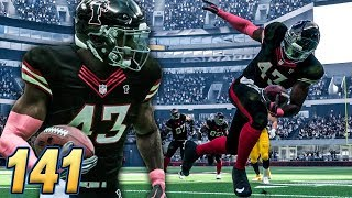 madden 18 lets play