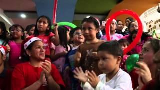 #GiraNavidadTeletón - LIMA