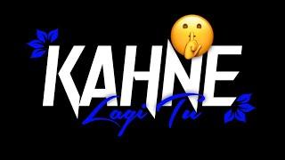 kehne lagi tu gaon ka desi chora Shayari Status Video |Vebby Attitude Shayari |Black Screen Staus