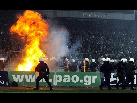 10 Most Dangerous Football Matches In The World