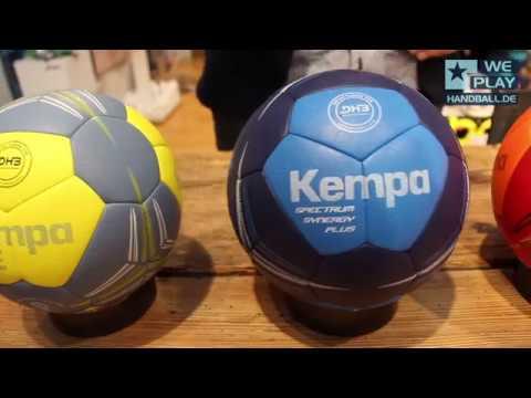 kempa handballe 2019 ein uberblick