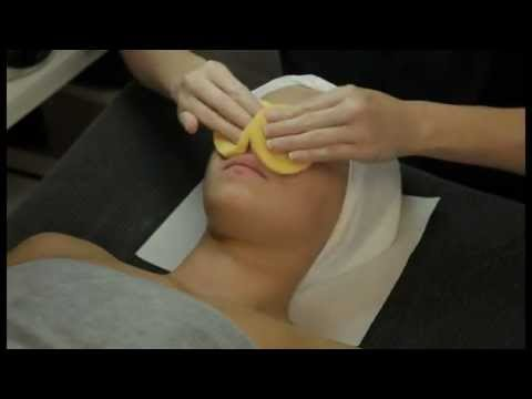 CertIficate IV Beauty Facial Beauty Services Pragmatic Training.avi