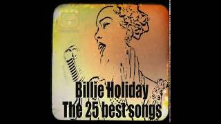 "Billie Holiday ""Trav"