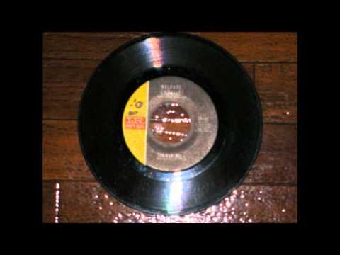 Welfare Cadillac - Travis Bell - 45 rpm