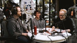 A Wide-Ranging Discussion - Still Untitled: The Adam Savage Project - 12/12/17