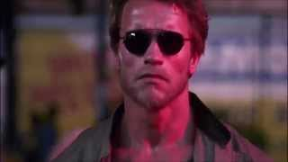 Kindergarten Cop - And I Love My Car
