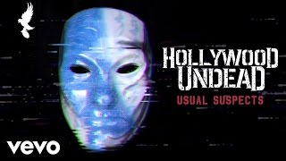 Hollywood Undead - Usual Suspects ( Audio)