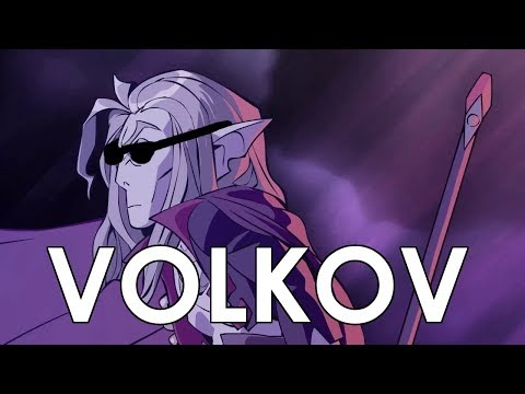 OH LOOK ITS VOKLOV