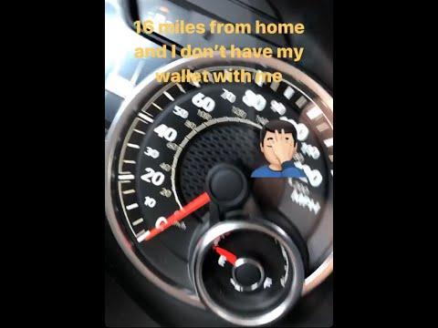 my BAD habit ! will i make it home ?