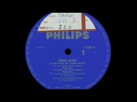 Johann Strauss An der schönen blauen Donau op314 blue danube