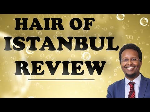 Hair of Istanbul Review | What i discovered after 4 weeks