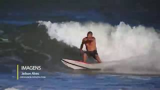 Surf na Praia do Abais Sergipe