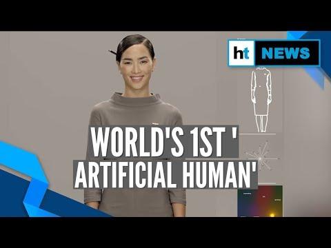 Neon, Samsung's AI-powered Avatar Is World's First 'Artificial Human'