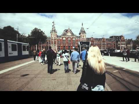 Eurail | Train Route From Amsterdam To Berlin