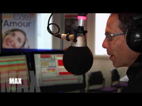 RADIO COTE D'AMOUR 2014