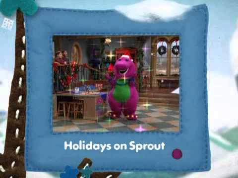 Sprout  Jeannie Stith voice over