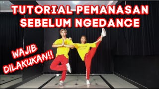 BIAR GAK KAKU! HARUS NGELAKUIN INI SEBELUM DANCE!!! | Step by Step ID