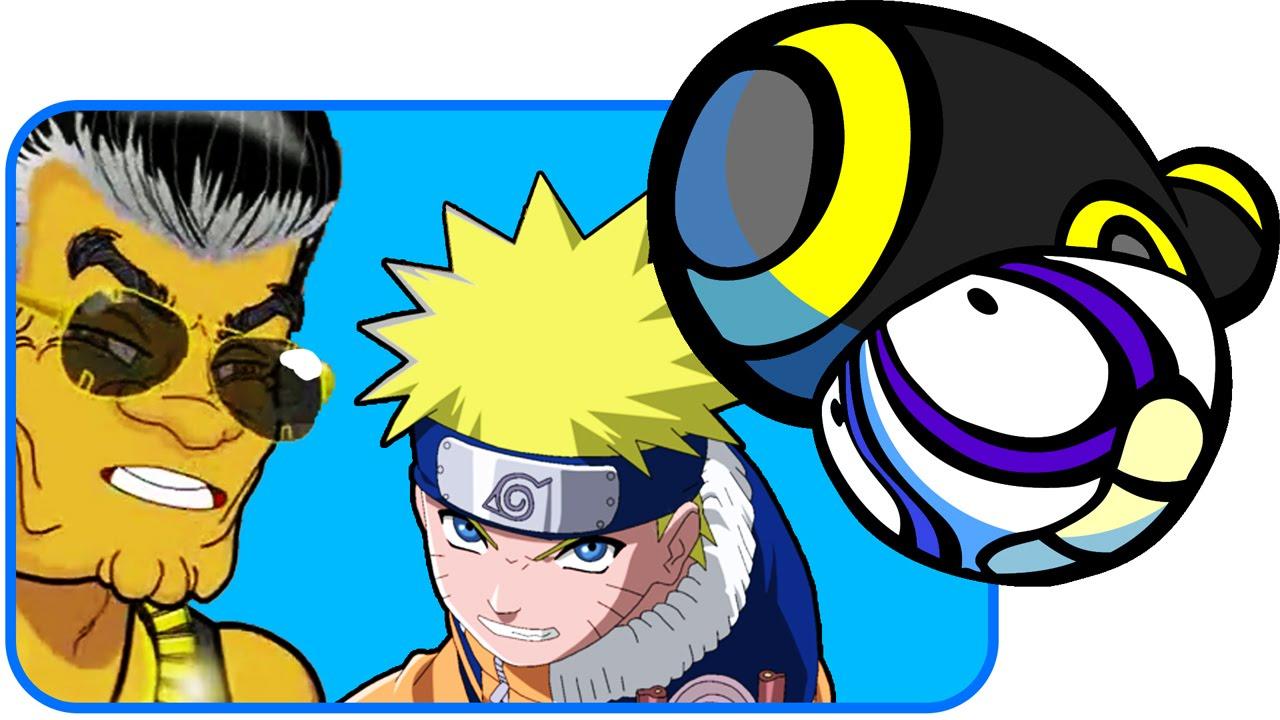 Top 10 WORST Cartoon / Anime INTRO THEME Songs - YouTube