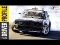 DRIVER PROFILE Борис Меленкевич BMW E28 mp3
