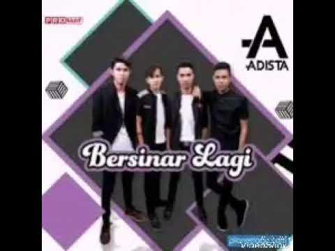 [New Song] Adista - Merindukan Dirimu (Lirik3satu)