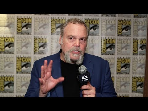 Vincent D'Onofrio picks his top 5 movies of all time