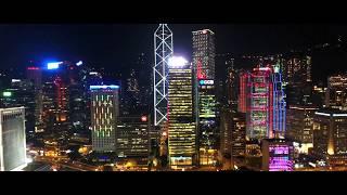 2019致香港人的原創歌曲丨《和你飛》丨香港人.加油丨WE ARE HONG KONGER♡