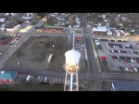 Flying Around Millstadt IL