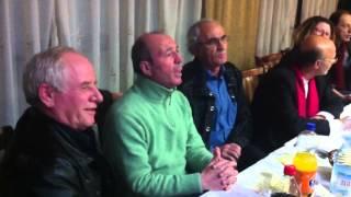 Nazif Qela - këngë labe, Gjilan 2015