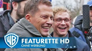 HOT DOG - Featurette Deutsch HD German (2018)