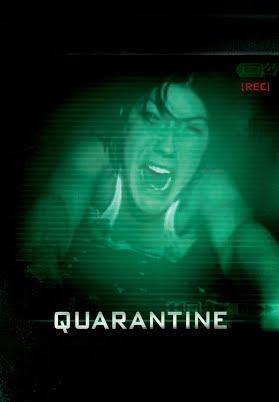 quarantine full movie dailymotion