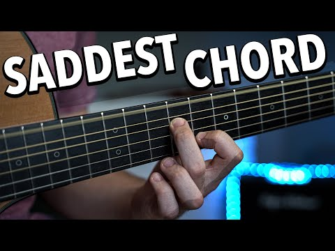 Is This The Most Beautiful Minor Chord? ... (Far Away Guitar Lesson) ▶9:41