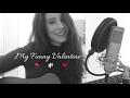 My Funny Valentine - Frank Sinatra (Cover by Cristina Hart)