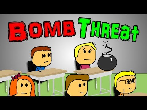 Brewstew - Bomb Threat