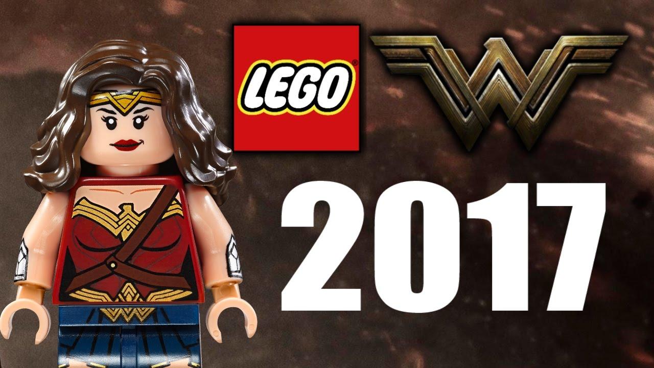 lego wonder woman 2017 set description