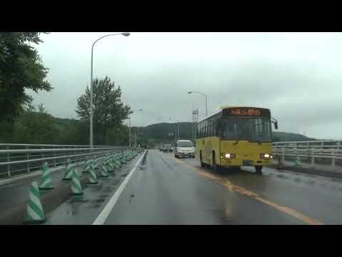 北海道道73号帯広浦幌線(Part1...