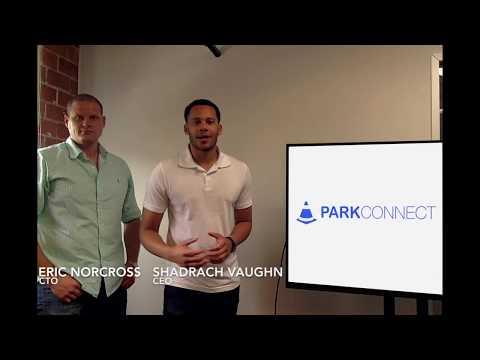 ParkConnect Techstars Los Angeles Application