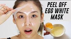hqdefault - Egg White Acne Mask Review