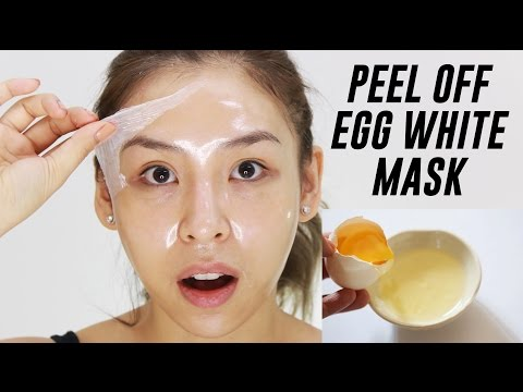 hqdefault - Egg White Mask For Acne Skin Review