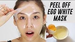 hqdefault - Egg White Mask For Acne Skin Review