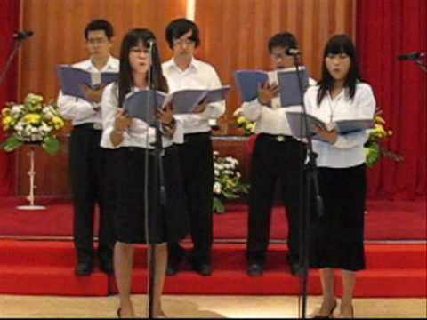 Nearer my god to thee by Shyam Choir