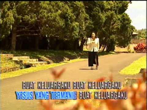 YESUS YANG TERMANIS-CONNIE MARIA MAMAHIT