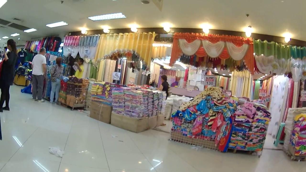 Walking Around 168 Mall Divisoria Manila 2nd Floor Youtube