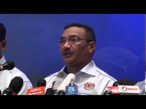 Malaysia Airlines crash: stolen passports were on Interpol database