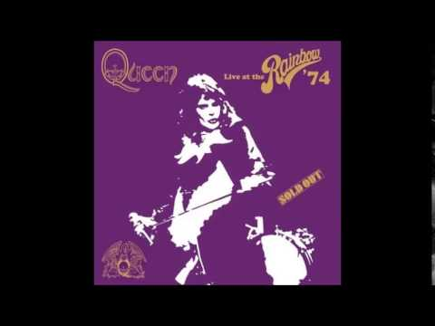 15. Queen - Jailhouse Rock / Stupid Cupid / Be Bop A Lula (Live at the Rainbow '74 - Queen II Tour)