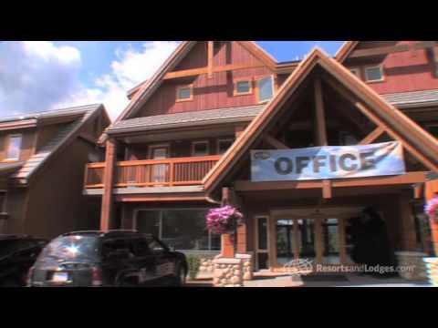 Hidden Ridge Resort, Banff, Alberta - Resort Reviews