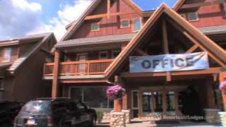 Hidden Ridge Resort, Banff, Alberta - Resort Reviews