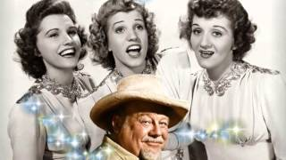 Watch Burl Ives By The Light Of The Silvery Moon video