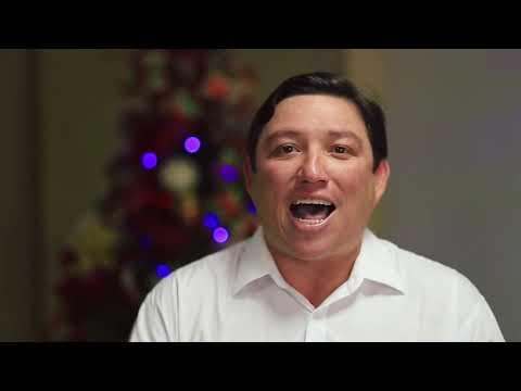 Alan Lima recita rima dos 30 anos R Pontes