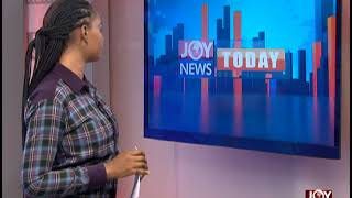 Joy Sports Today (16-10-18)