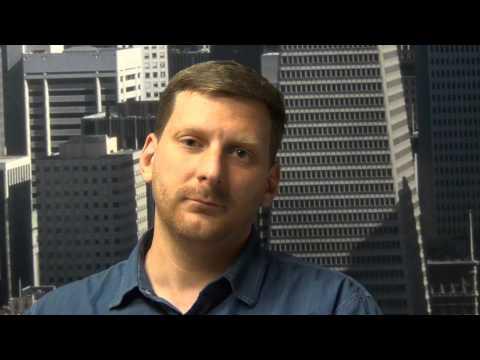 США 1256: Веб-программист Евгений отвечает на вопросы наших зрителей о жизни и профессии